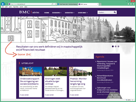 BMC - Website New